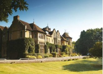 GFrimley Hall Hotel and S~pa